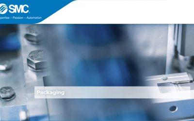 Soluciones SMC para la Industria del Packaging