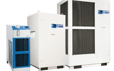 Mejora del rendimiento de temperaturas con SMC
